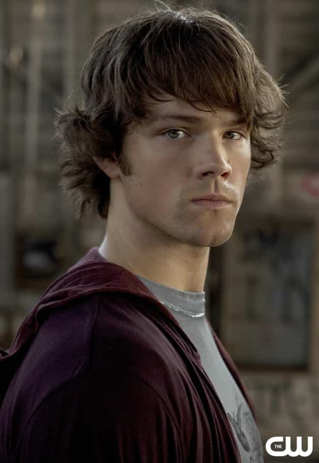 Sam Winchester is listed (or ranked) 1 on the list The Best Bangs That Ever Existed on Television