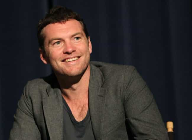 Sam Worthington is listed (or ranked) 3 on the list Sophie Monk Loves and Hookups