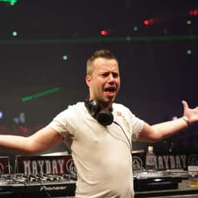Sander van Doorn is listed (or ranked) 15 on the list Famous Bands from Netherlands