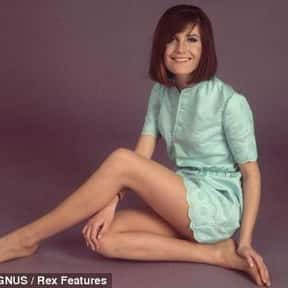 Sandie Shaw is listed (or ranked) 17 on the list Famous People From Essex