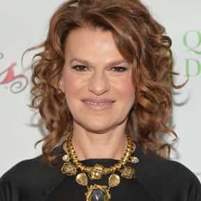 Sandra Bernhard is listed (or ranked) 9 on the list Famous People From Michigan