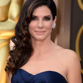 Sandra Bullock is listed (or ranked) 25 on the list The Best Actresses to Ever Win Oscars for Best Actress