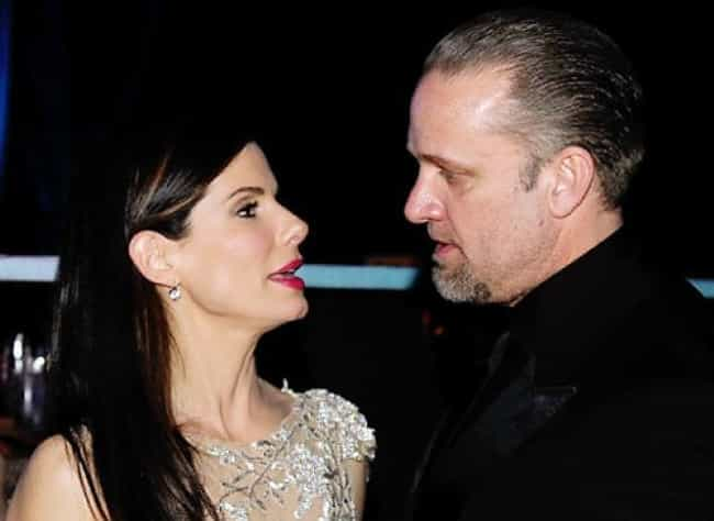 Sandra Bullock is listed (or ranked) 2 on the list Jesse James's Loves & Hookups