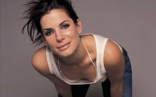 Sandra Bullock is listed (or ranked) 4 on the list 31 Famous Insomniacs