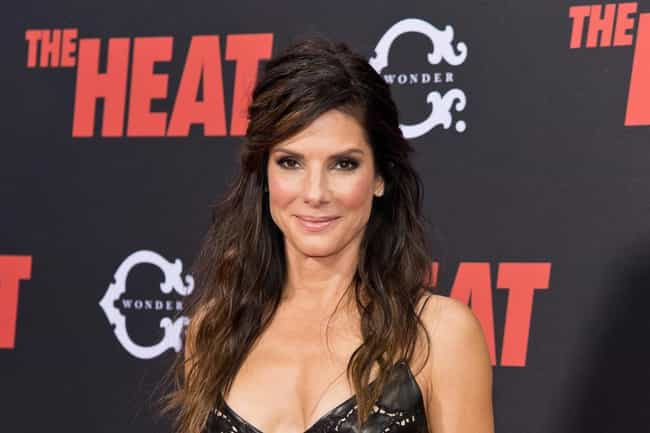 Sandra Bullock is listed (or ranked) 1 on the list Celebrities You Didn't Know Are Bilingual