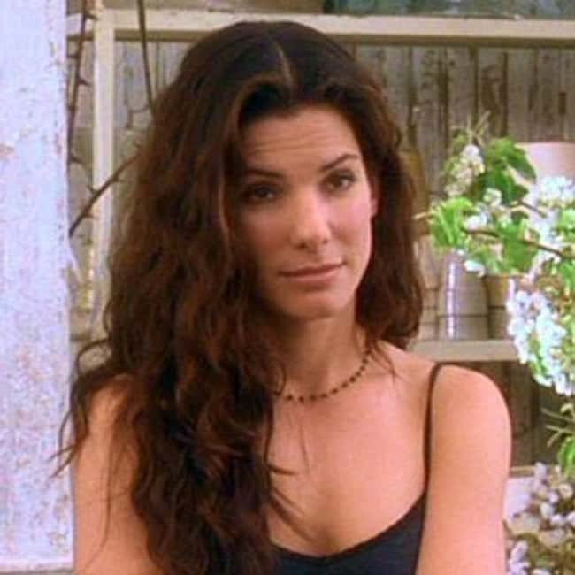 Sandra Bullock is listed (or ranked) 20 on the list Famous People Who Were Relentlessly Bullied