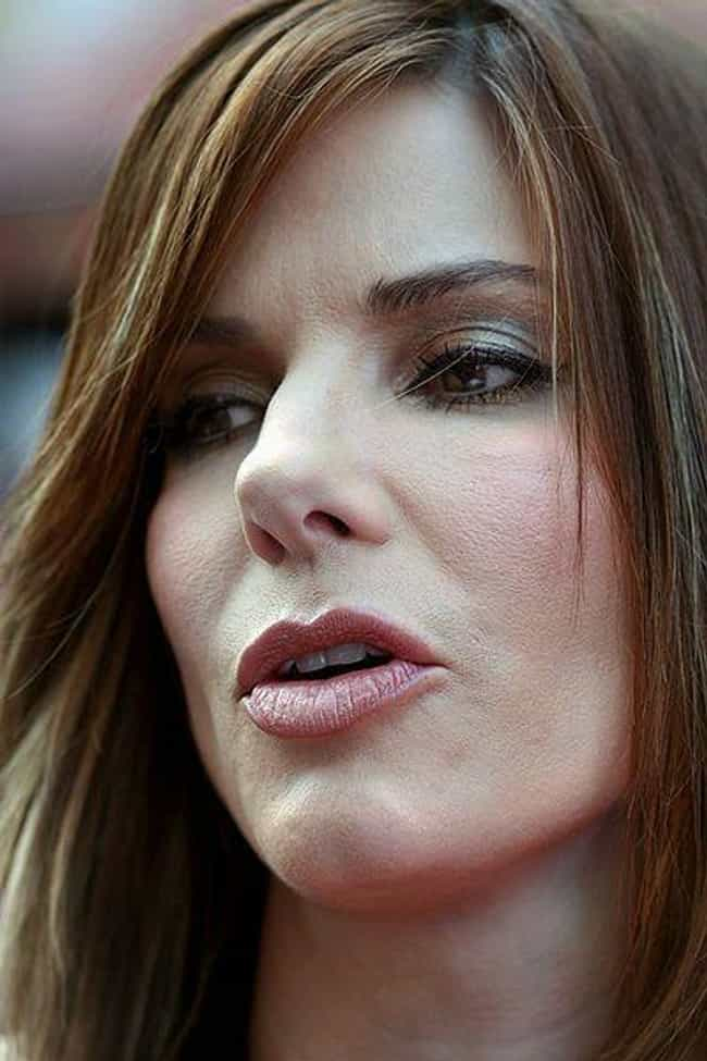 Sandra Bullock is listed (or ranked) 2 on the list 50+ Celebrities Who Have Been Stalked