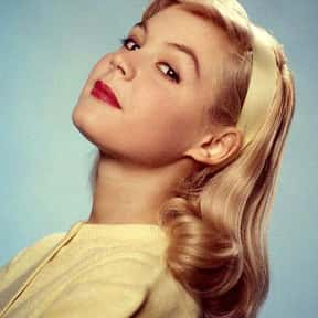 Sandra Dee is listed (or ranked) 17 on the list The Most Beautiful Pin-Up Girls of the '60s