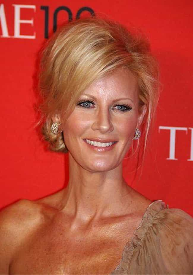 Sandra Lee is listed (or ranked) 1 on the list 40+ Celebrities Who Have Had Mastectomies