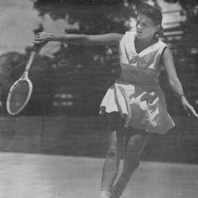 Sandra Reynolds is listed (or ranked) 8 on the list The Best Tennis Players from South Africa