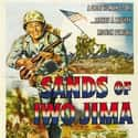 Sands of Iwo Jima is listed (or ranked) 13 on the list The Best John Wayne Movies of All Time, Ranked