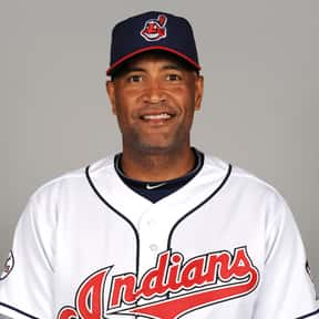 Sandy Alomar, Jr. is listed (or ranked) 18 on the list The Greatest Puerto Rican MLB Players Of All Time