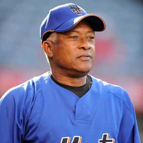 Sandy Alomar, Sr. is listed (or ranked) 23 on the list The Greatest Puerto Rican MLB Players Of All Time