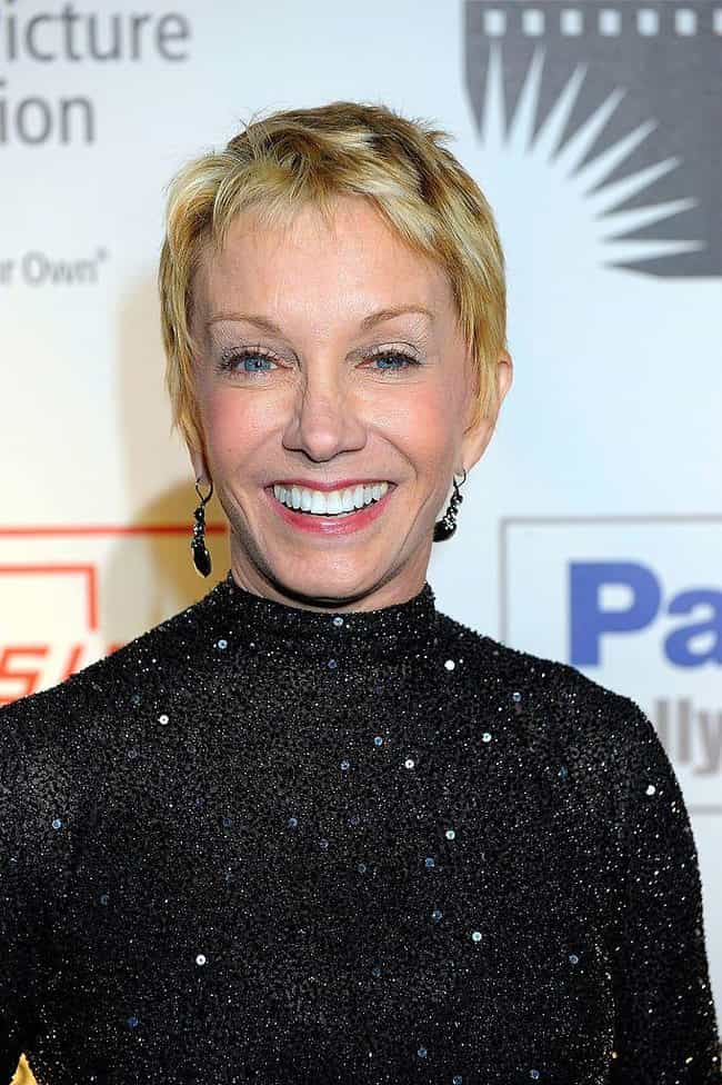 Sandy Duncan is listed (or ranked) 7 on the list Celebrities Who You Never Knew Were Partially Blind