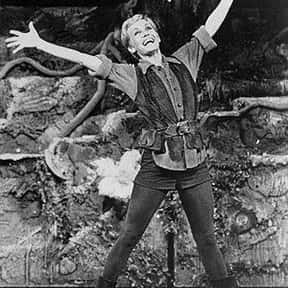Sandy Duncan is listed (or ranked) 8 on the list Famous People Named Sandy