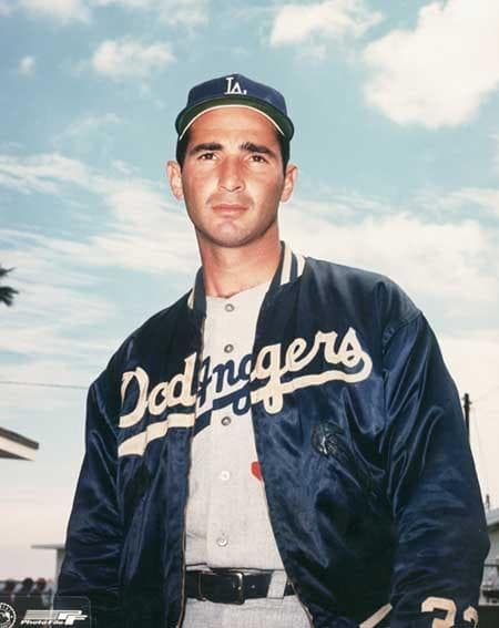 Random Best Los Angeles Dodgers of All Time