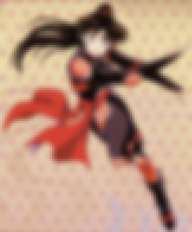 Sango is listed (or ranked) 4 on the list Female Anime Characters With The Best Outfits