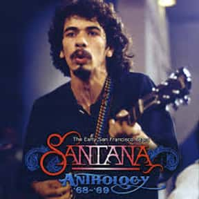 Santana is listed (or ranked) 19 on the list The Best Opening Act You've Ever Seen