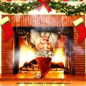 Santa's Slay is listed (or ranked) 7 on the list The Best Christmas Horror Movies That Will Sleigh You