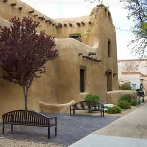 Santa Fe is listed (or ranked) 23 on the list The Best US Cities for Live Music