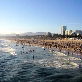 Santa Monica is listed (or ranked) 23 on the list The Best Cities for Retirement