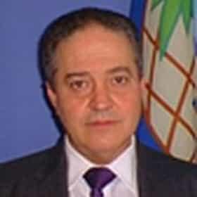 Santiago Oñate Laborde