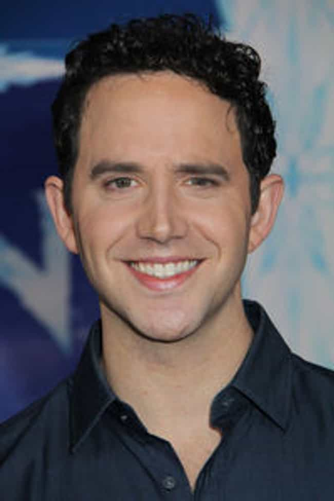 Santino Fontana is listed (or ranked) 1 on the list 23 Famous Actors Who Won Tonys for Musicals