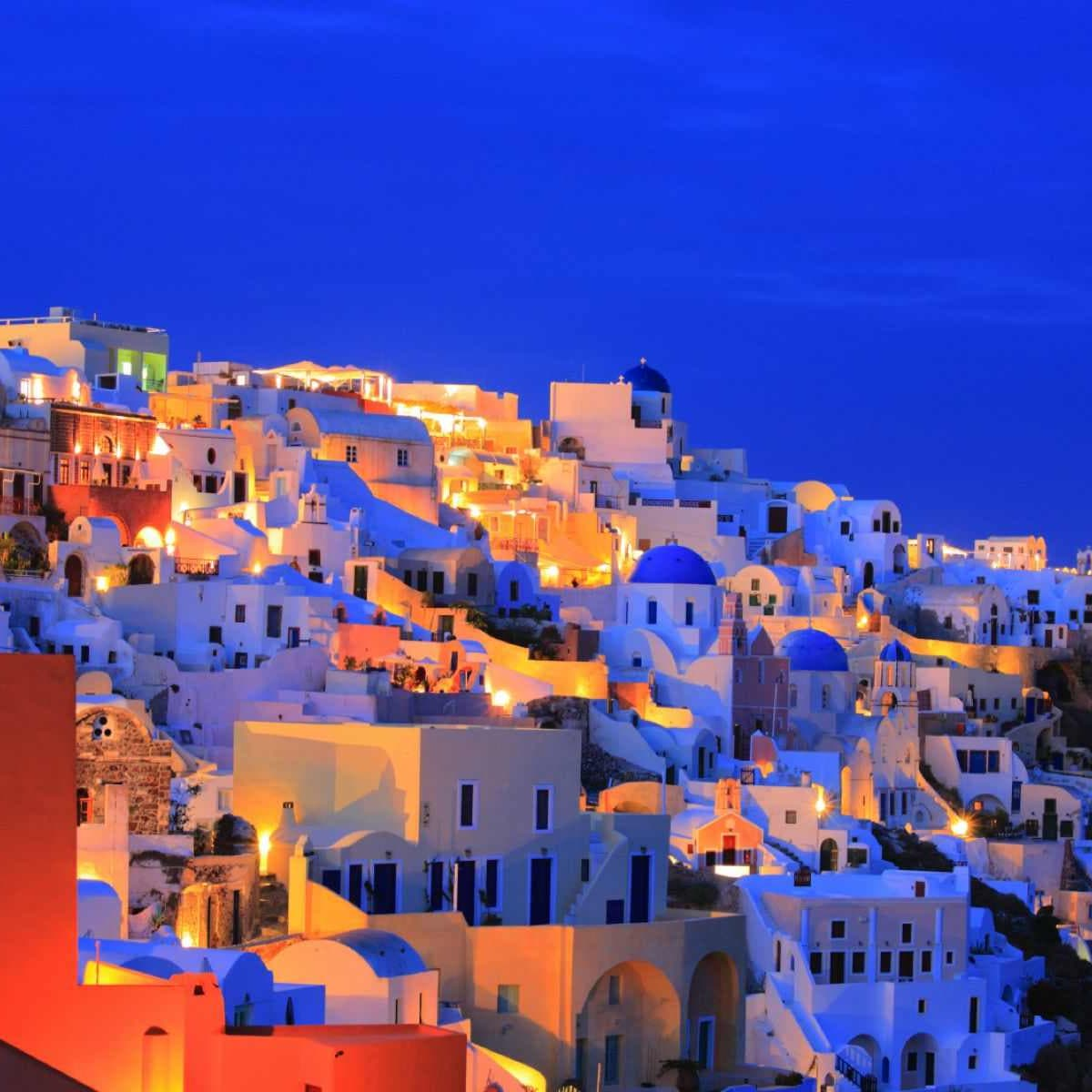 Random Best Greek Islands to Visit