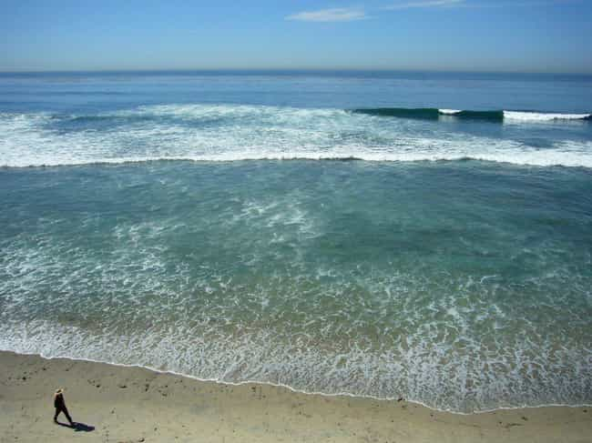 San Diego is listed (or ranked) 4 on the list The Best Beach Destinations for a Family Vacation
