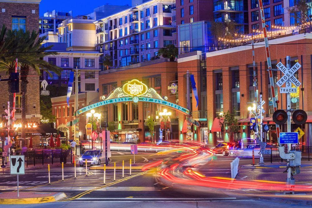 Random Most Beautiful Cities in the US