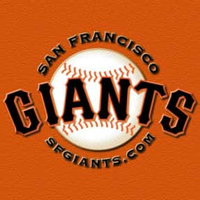 San Francisco Giants is listed (or ranked) 18 on the list The Best Sports Teams Not Named After Animals