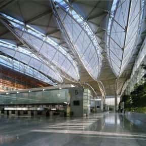 San Francisco International Ai is listed (or ranked) 11 on the list The Best U.S. Airports