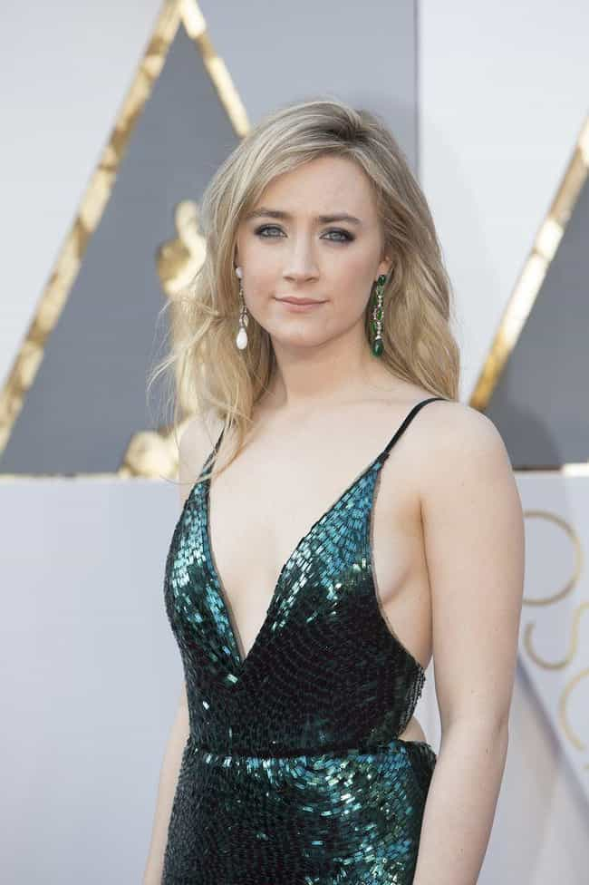Saoirse Ronan is listed (or ranked) 4 on the list BFCA Critics' Choice Award for Best Young Performer Winners List