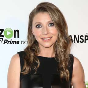 Sarah Chalke is listed (or ranked) 15 on the list Famous People From Ontario