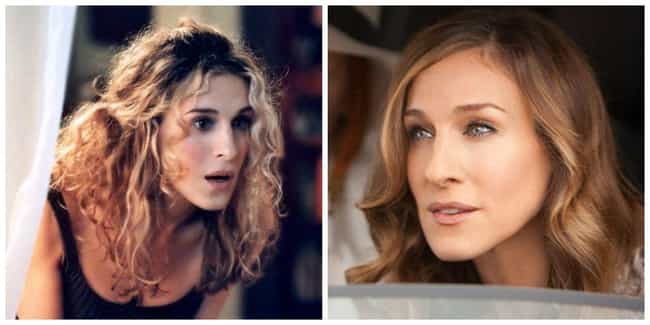 Sarah Jessica Parker is listed (or ranked) 1 on the list 50+ Celebrities Who Turned 50 in 2015