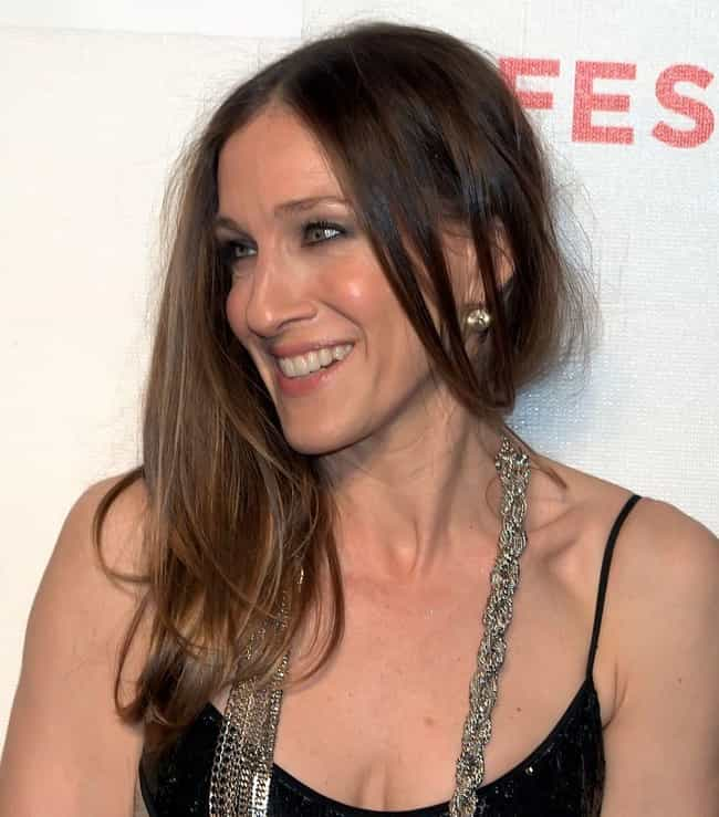 Sarah Jessica Parker is listed (or ranked) 4 on the list Famous Film Actors Who Started on Stage