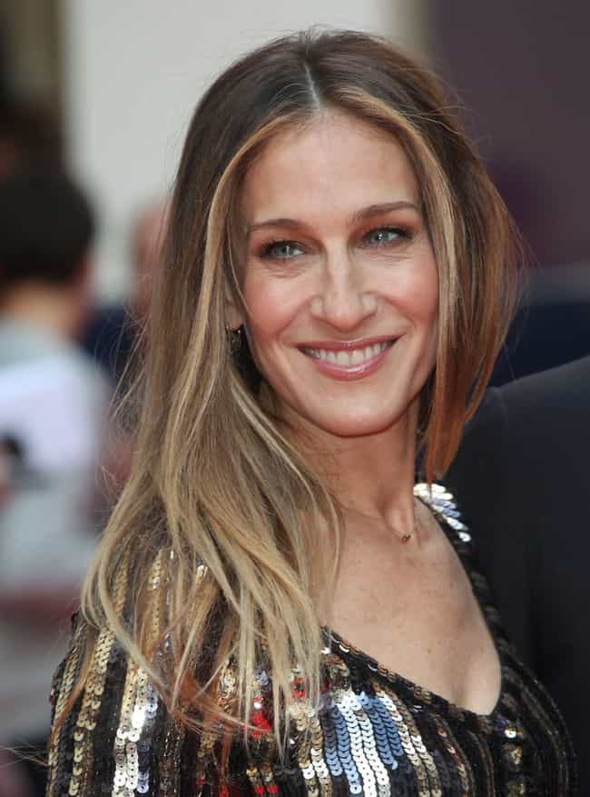 Sarah Jessica Parker is listed (or ranked) 1 on the list The Most Shocking Revelations Celebrities Had On Finding Your Roots