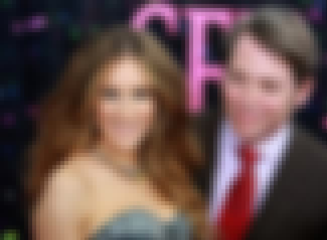 Sarah Jessica Parker is listed (or ranked) 1 on the list Matthew Broderick's Loves & Hookups