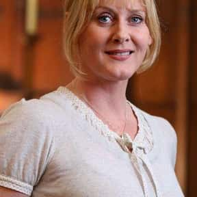 Sarah Lancashire is listed (or ranked) 5 on the list TV Actors from Oldham