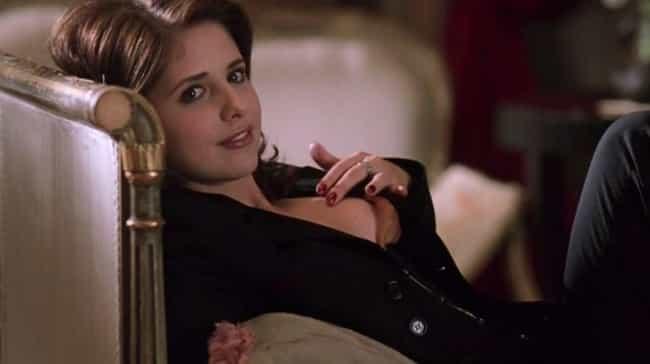 Sarah Michelle Gellar is listed (or ranked) 2 on the list The Most Gorgeous Older Sisters in Movie History