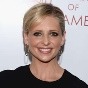 Sarah Michelle Gellar is listed (or ranked) 19 on the list Famous Aries Female Celebrities