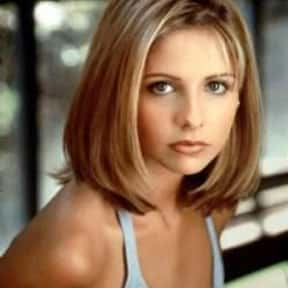 Sarah Michelle Gellar is listed (or ranked) 5 on the list The Greatest '90s Teen Stars