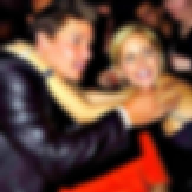 Sarah Michelle Gellar is listed (or ranked) 4 on the list David Boreanaz's Loves & Hookups