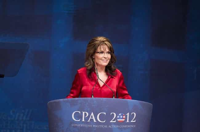 Sarah Palin is listed (or ranked) 2 on the list Famous People Who Have Kids with Down Syndrome