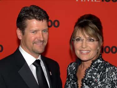 Sarah Palin & Todd Palin