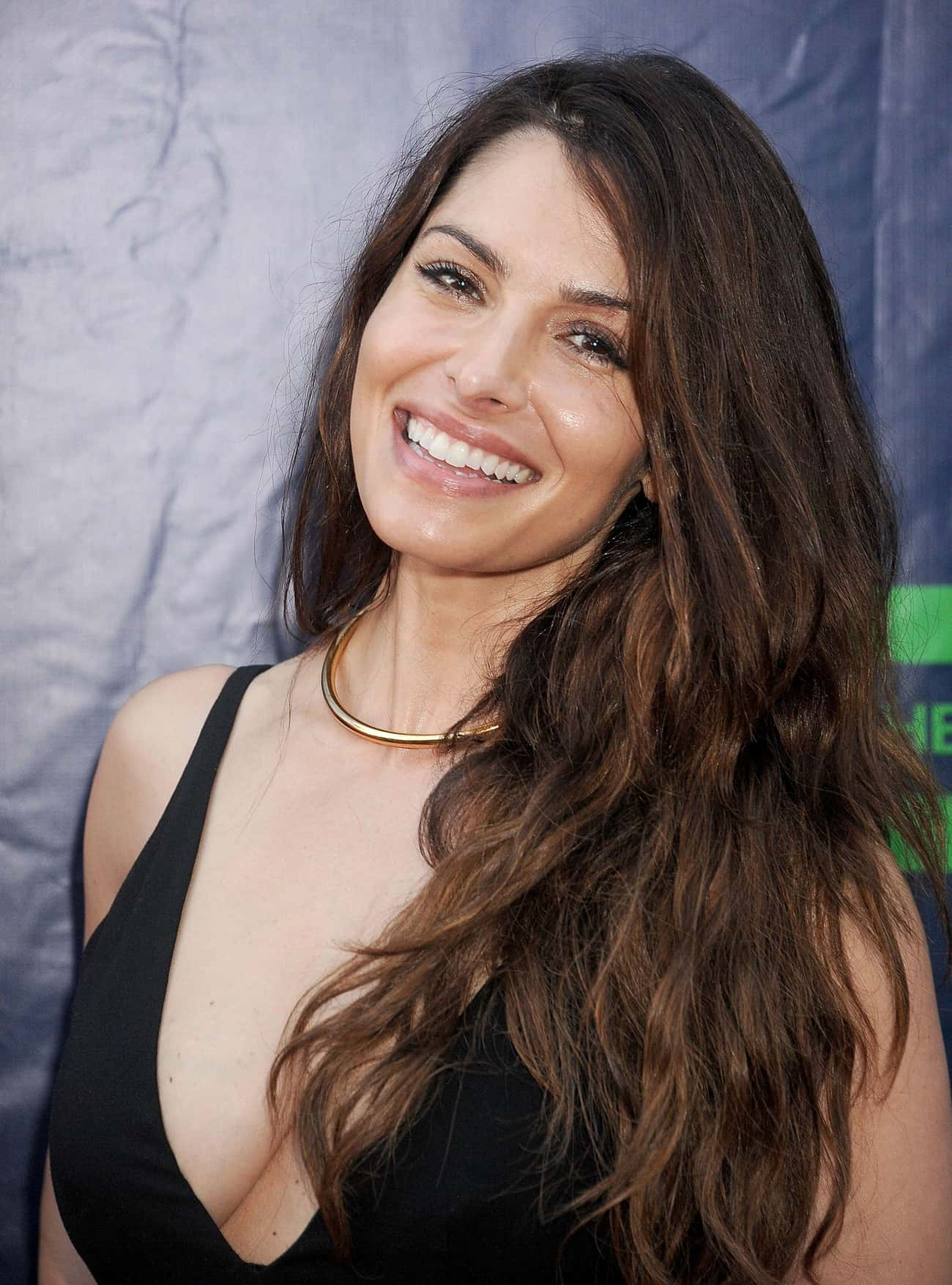 Sarah Shahi is listed (or ranked) 2 on the list The Most Stunning Iranian Actresses