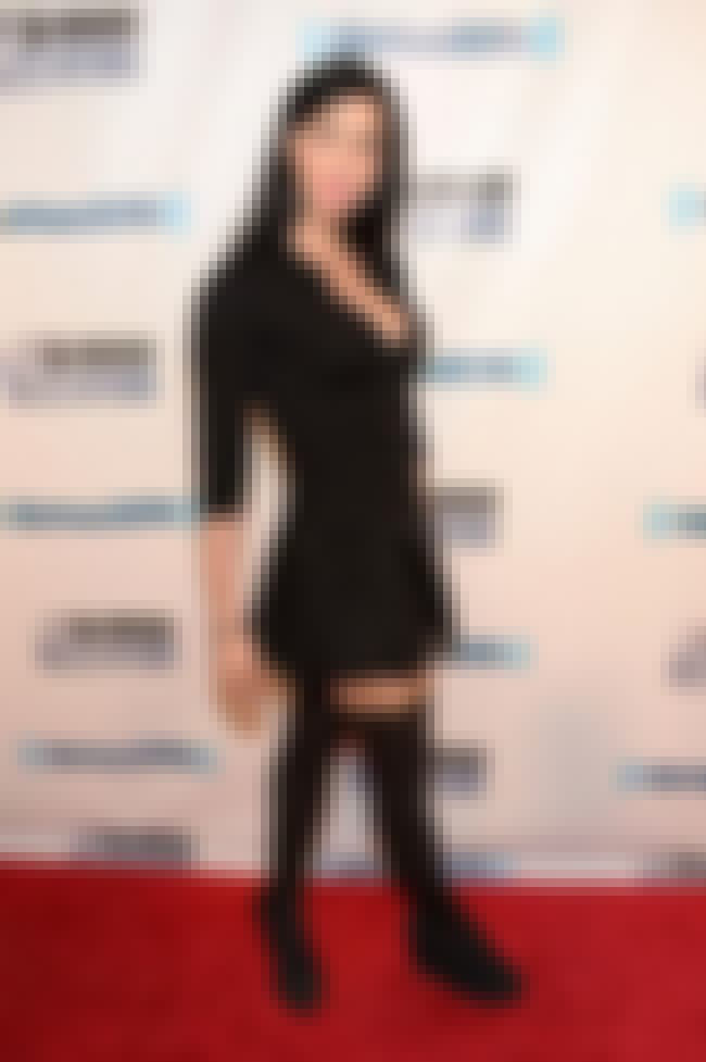 Sarah Silverman is listed (or ranked) 3 on the list The 27 Hottest Chicks at Howard Stern's 60th Birthday Party