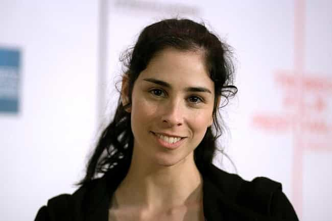 Sarah Silverman is listed (or ranked) 4 on the list 19 Comedians You Might Not Know Wrote for SNL