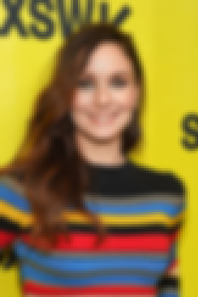 Sarah Wayne Callies is listed (or ranked) 5 on the list The Best Actress In a 2012 TV Scifi/ Fantasy