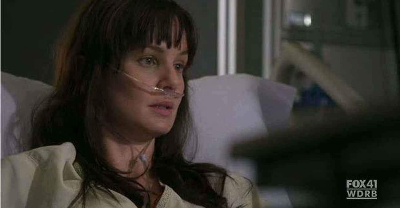 Sarah Wayne Callies is listed (or ranked) 4 on the list Famous People You Forgot Guest Starred on House
